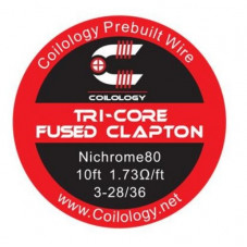 Coilology Tri-Core Fused...