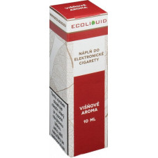 Liquid Ecoliquid Cherry 10...