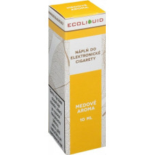 Liquid Ecoliquid Honey 10ml...