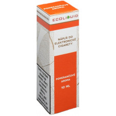 Liquid Ecoliquid Orange 10...