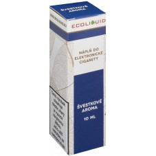 Liquid Ecoliquid Plum 10 ml...