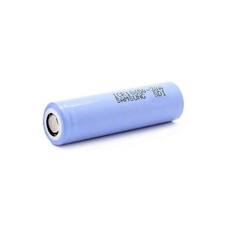 Samsung baterie typ 18650 3200 mAh Samsung