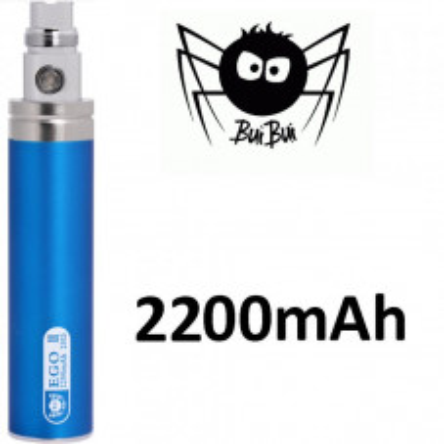 GS eGo II baterie 2200 mAh...