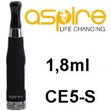 aSpire CE5-S Clearomizer...