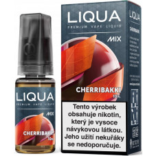 Liquid LIQUA CZ MIX...