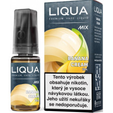 Liquid LIQUA CZ MIX Banana...