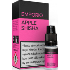 Liquid EMPORIO Apple Shisha...
