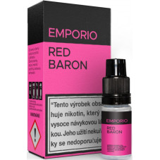 Liquid EMPORIO Red Baron 10...