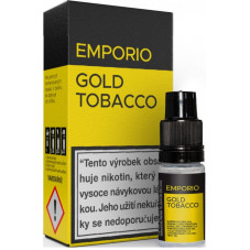 Liquid EMPORIO Gold Tobacco...