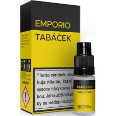 Liquid EMPORIO Tobacco 10...
