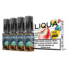 Liquid LIQUA CZ MIX 4Pack...