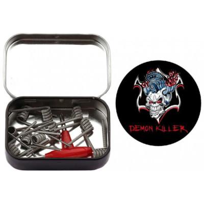 Demon Killer Alien V2...