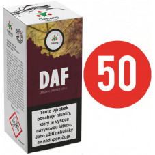 Liquid Dekang Fifty Daf 10...