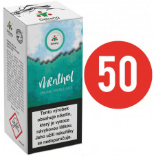 Liquid Dekang Fifty Menthol...