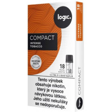 JTI Logic Compact cartridge...
