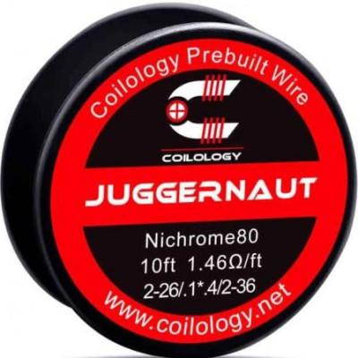 Coilology Juggernaut...