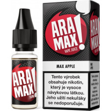 Liquid ARAMAX Max Apple...