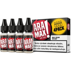 Liquid ARAMAX 4Pack Max...