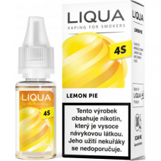 Liquid LIQUA CZ 4S Lemon...