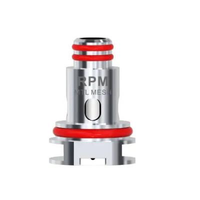 Smoktech RPM MTL Mesh...