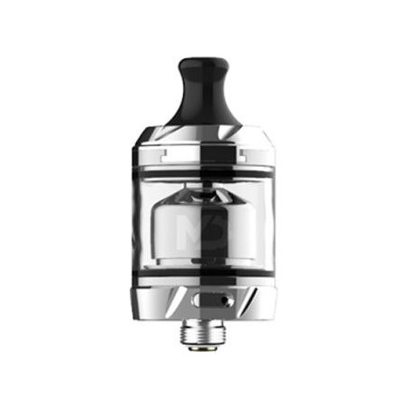 Hellvape MD RTA clearomizer 4ml Silver