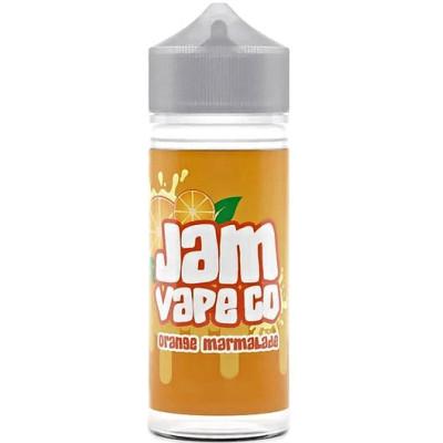 Příchuť Juice Sauz The Jam...