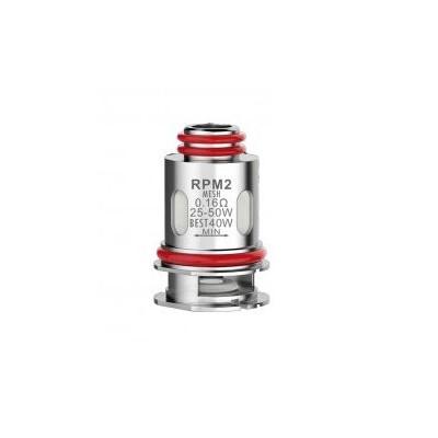 Smoktech RPM 2 Mesh coil...