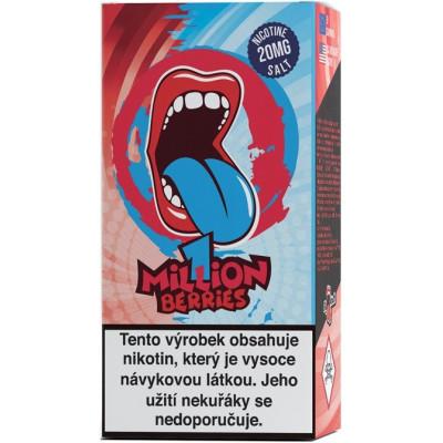 Liquid Big Mouth SALT One...