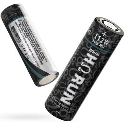 Hohmtech RUN baterie typ...