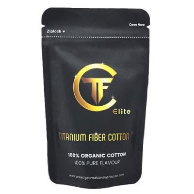 Titanium Fiber Cotton Elite...