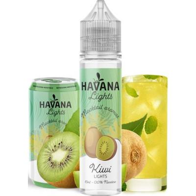 Příchuť Havana Lights Shake...