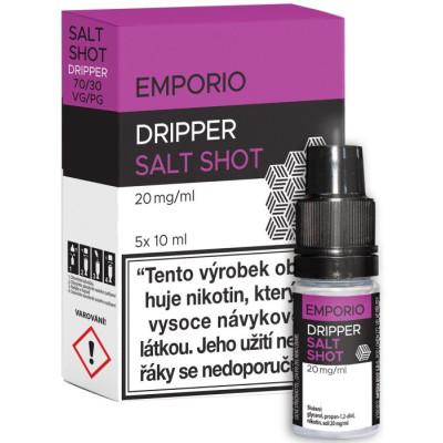 Booster Emporio SALT SHOT...