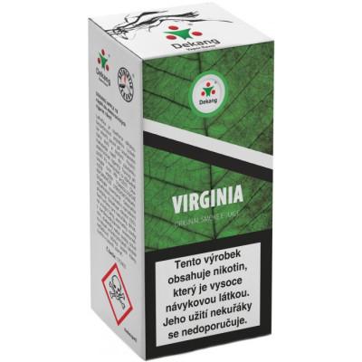 Liquid Dekang Virginia 10...