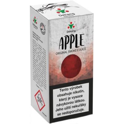 Liquid Dekang Apple 10 ml -...