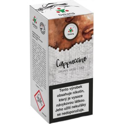 Liquid Dekang Cappuccino 10...