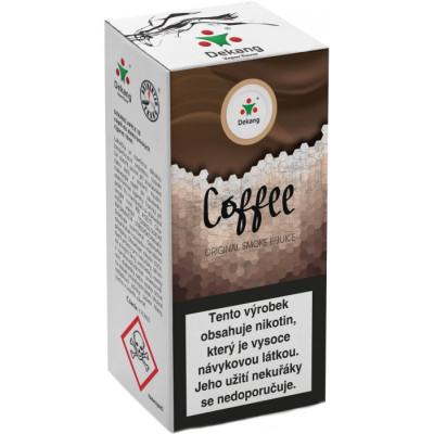 Liquid Dekang Coffee 10 ml...