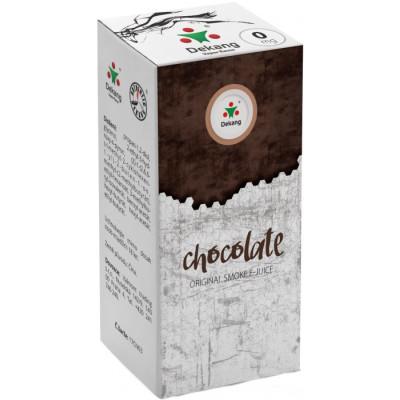 Liquid Dekang Chocolate 10...