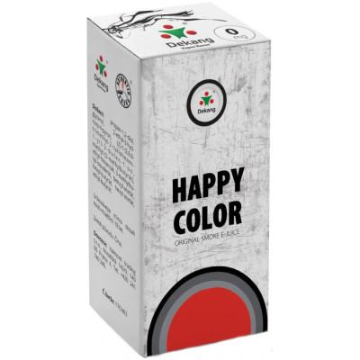 Liquid Dekang Happy color...