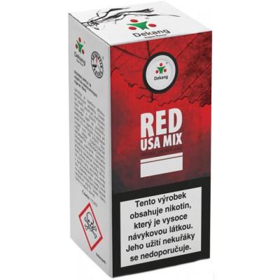 Liquid Dekang Red USA MIX...