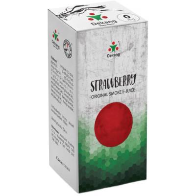 Liquid Dekang Strawberry 10...