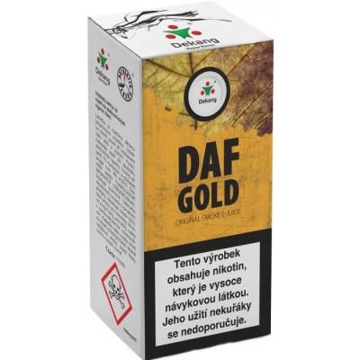 Liquid Dekang DAF Gold 10...