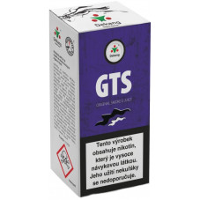 Liquid Dekang GTS 10 ml - 6 mg
