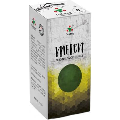 Liquid Dekang Melon 10 ml -...