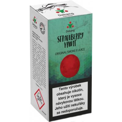 Liquid Dekang Strawberry...