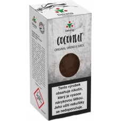 Liquid Dekang Coconut 10 ml...