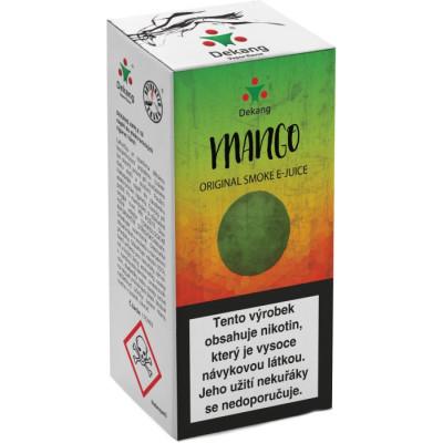 Liquid Dekang Mango 10 ml -...