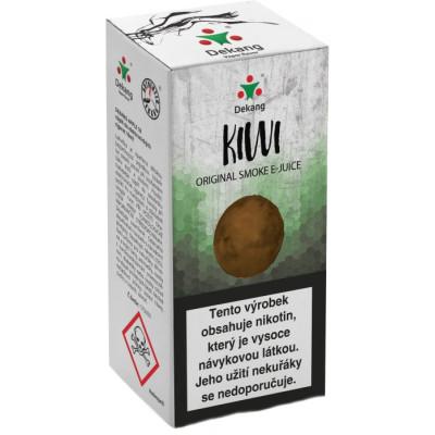 Liquid Dekang Kiwi 10 ml -...