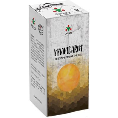 Liquid Dekang Mandarin 10...