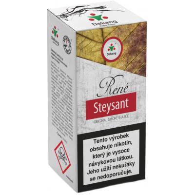 Liquid Dekang René Steysant...