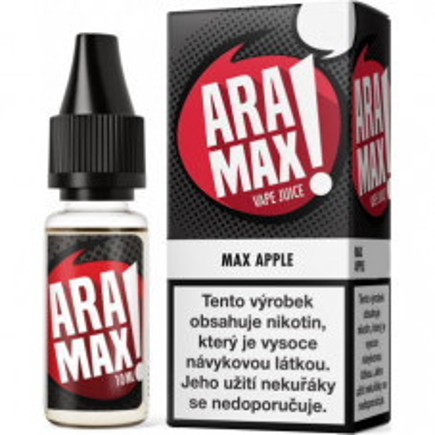 Liquid ARAMAX Max Apple...